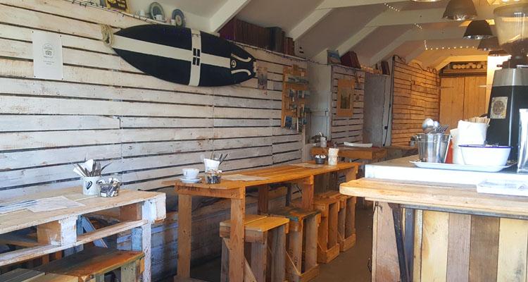 Coffee and Cake Review: Surf Shack Café – Family Friendly Magazine